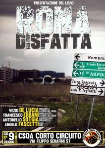 """""""Roma Disfatta"""""""