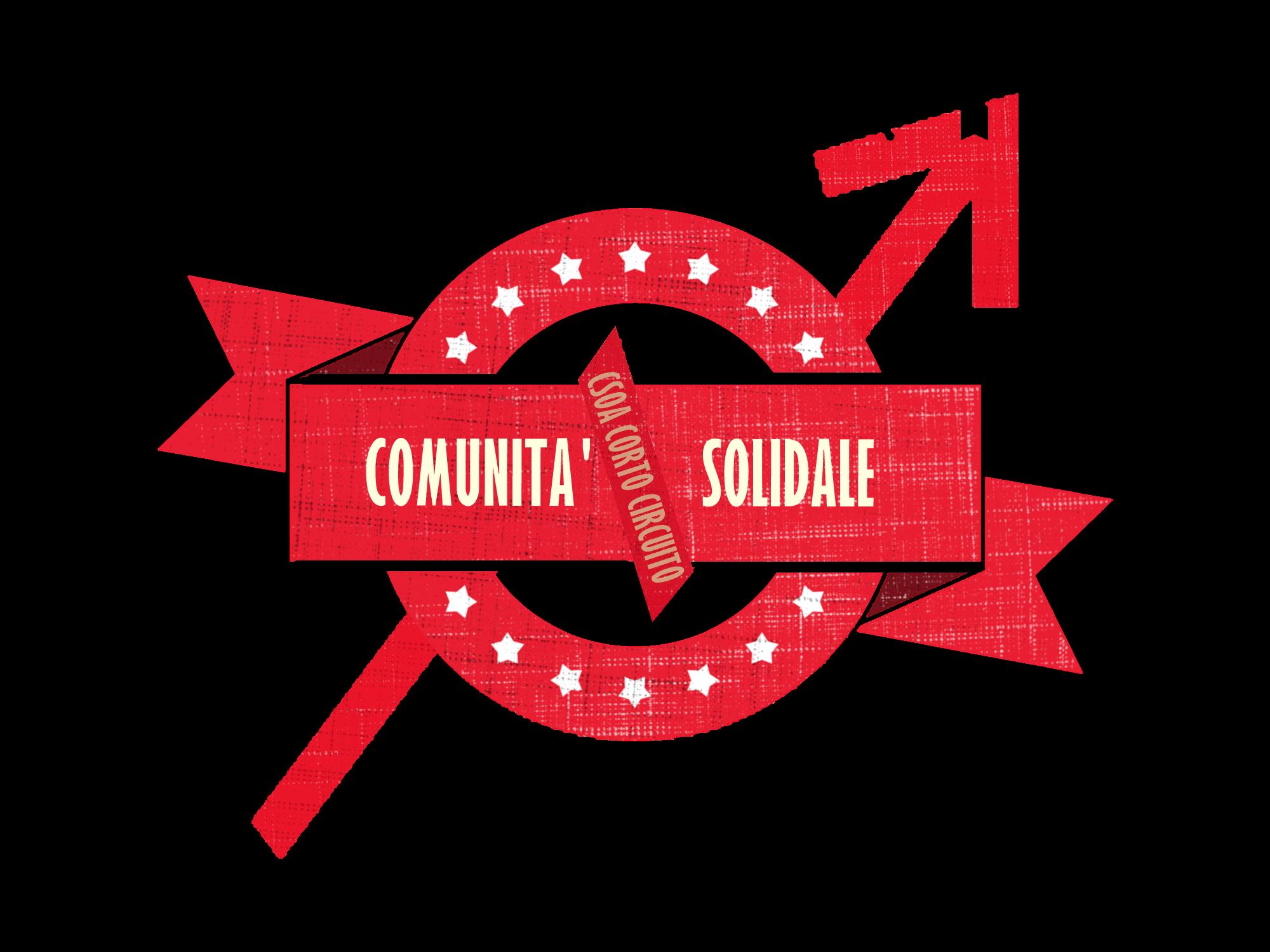 CROWDFUNDING – COMUNITA' SOLIDALE